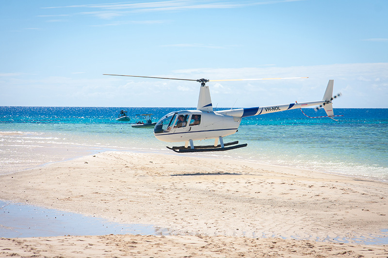 Port Douglas Queensland Kiteworld travel