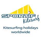 Sportif Kitesurf Holidays