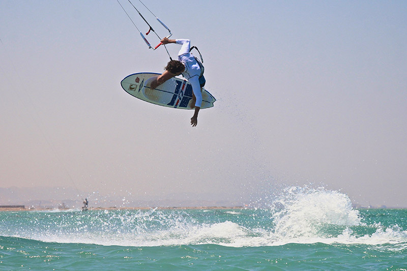 El Gouna Egypt Kiteworld travel