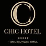 Chic Hotel - Barra Grande