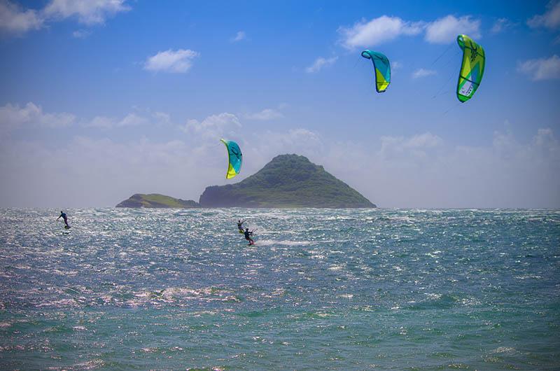 St Lucia Kite Travel 2020