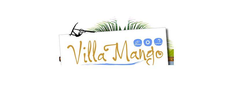 Villa Mango Kite School Icaraizinho