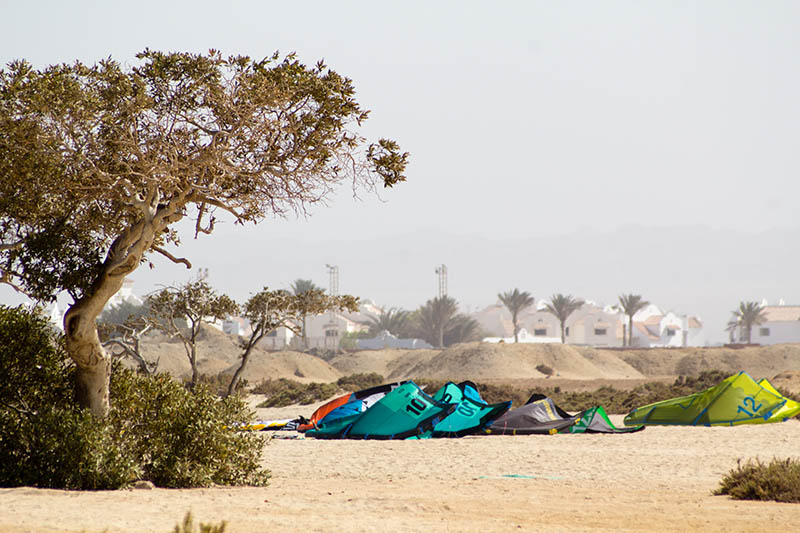 Wadi Lahami Kite School