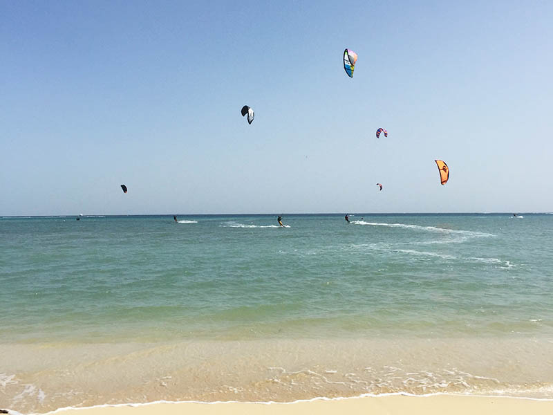 Kite Center Wadi Lahami