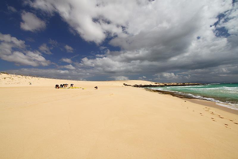 Fuerteventura Kiteworld travel