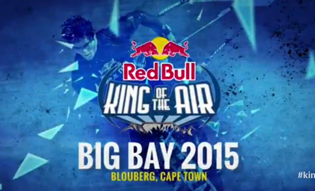 Red Bull King of the Air action wrap up video