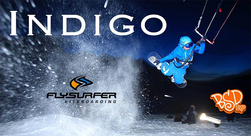 Flysurfer Indigo