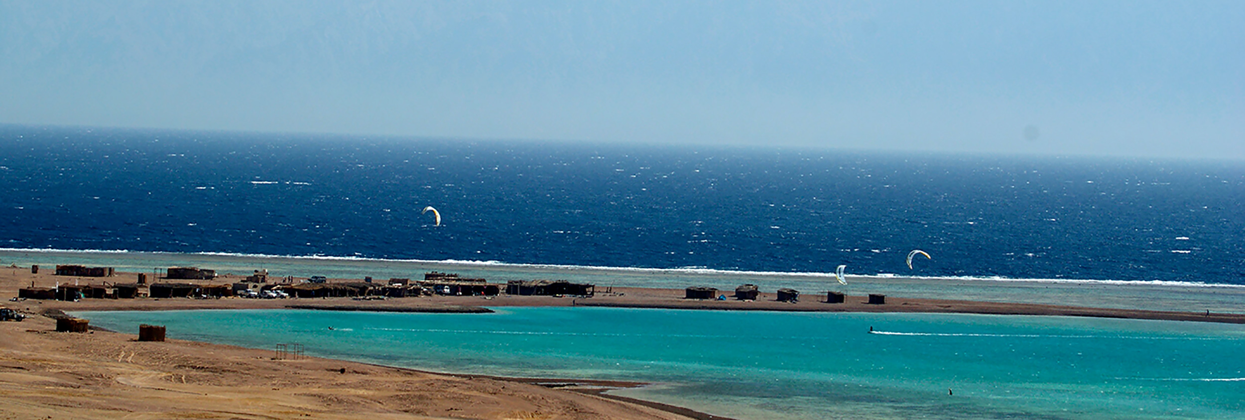 GP Kite school Egypt Dahab