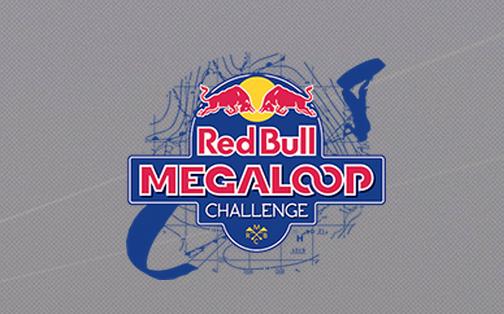Red Bull Mega Loop Challenge 2015