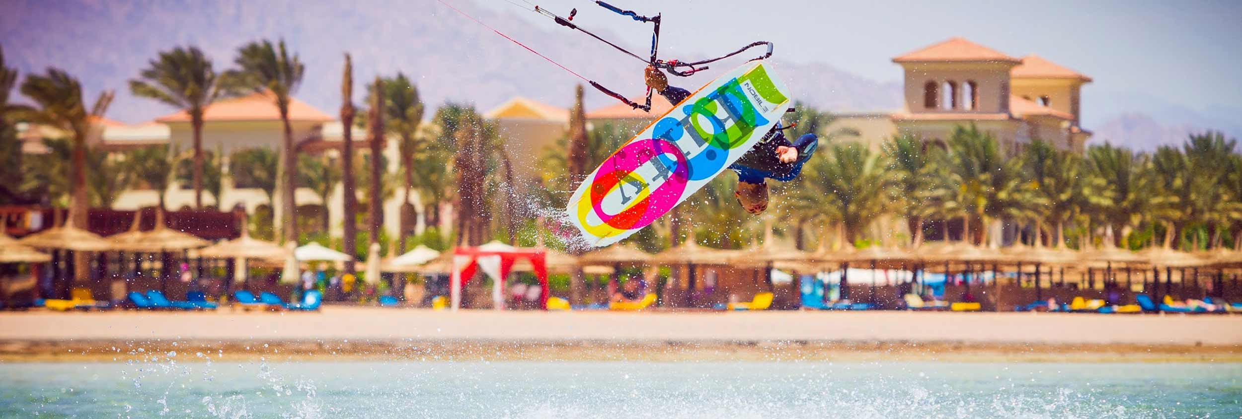 Egypt Sharm El Sheikh Kiteworld Travel