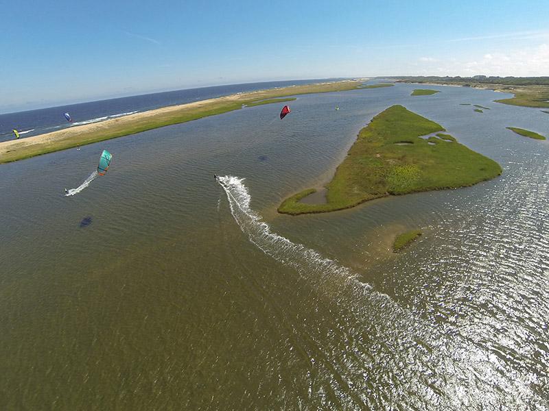 Laguna Garzon Uruguay Kiteworld travel