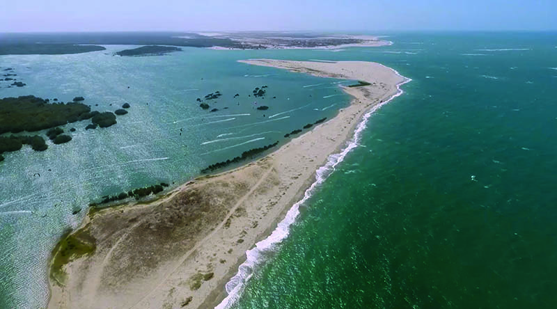 Kiteworld Travel Guide Barra Grande