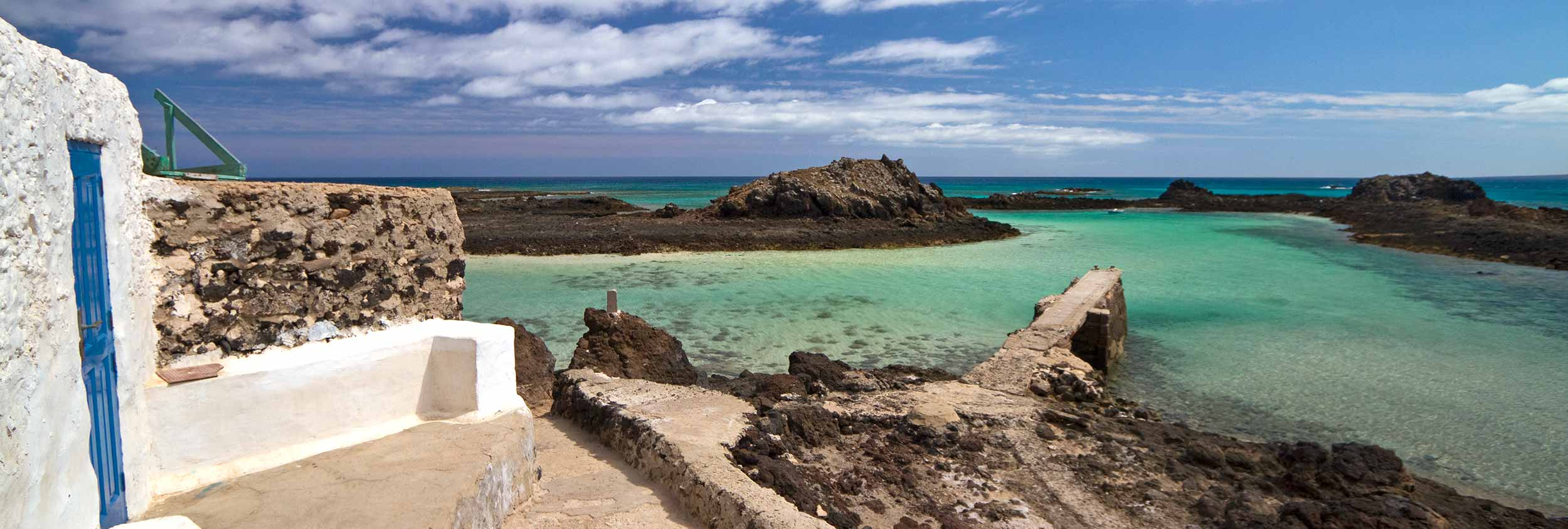 Flag Beach Fuerteventura Kiteworld travel