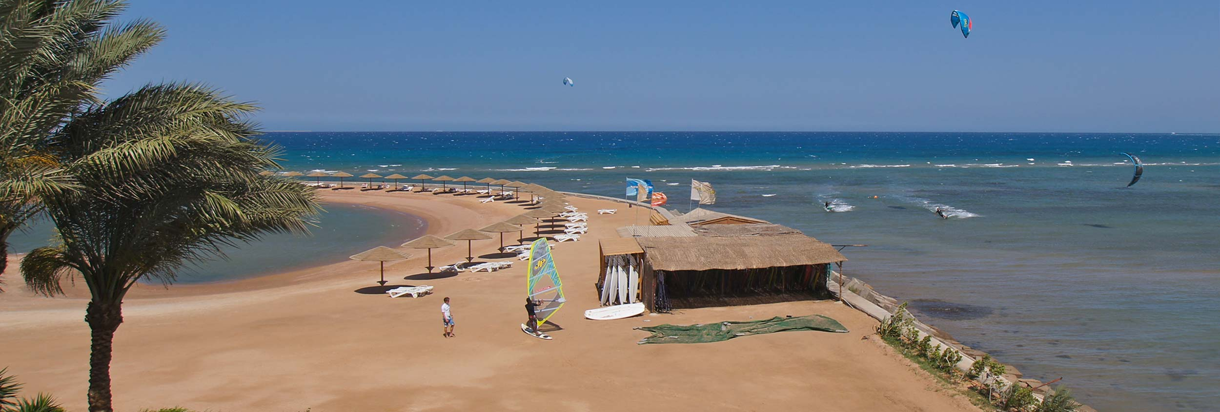Hurghada Egypt Kiteworld travel