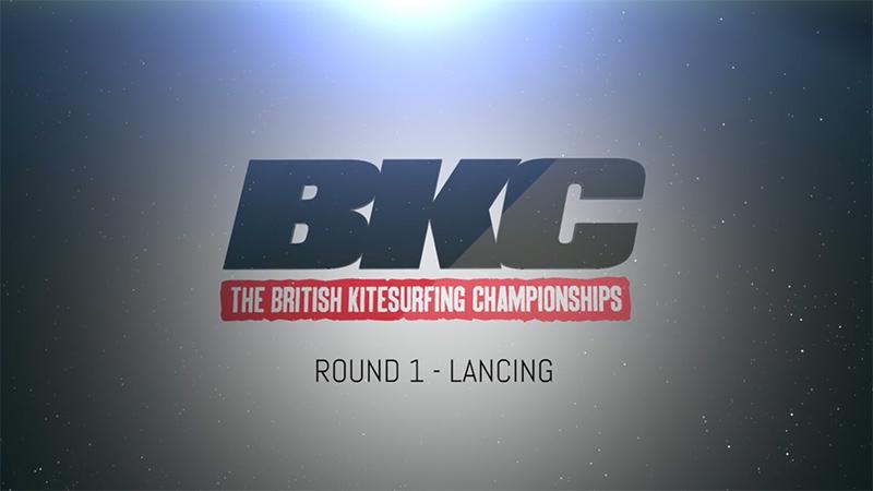 British Kitesurfing Championships Round 1 Kiteworld IKSURF kiteboarding UK