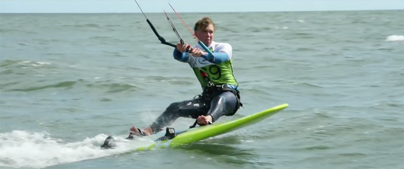 Edge Race Cup 2015 kitesurfing videos kiteworld magazine