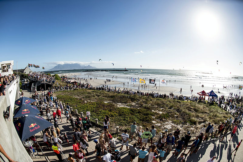 Red Bull King Of the Air 2016 promo Big Bay