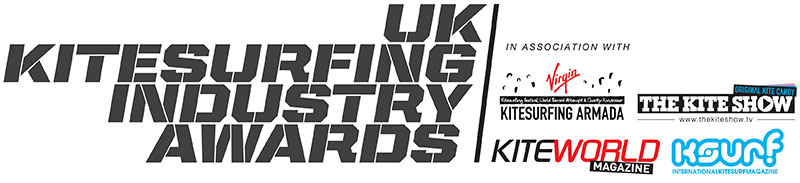 Vote for the UK Kitesurfing Industry Awards 2015 at the Virgin Kitesurfing Armada