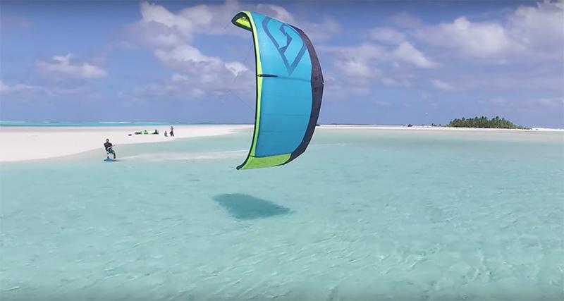 Switch Legacy kite kiteworld magazine