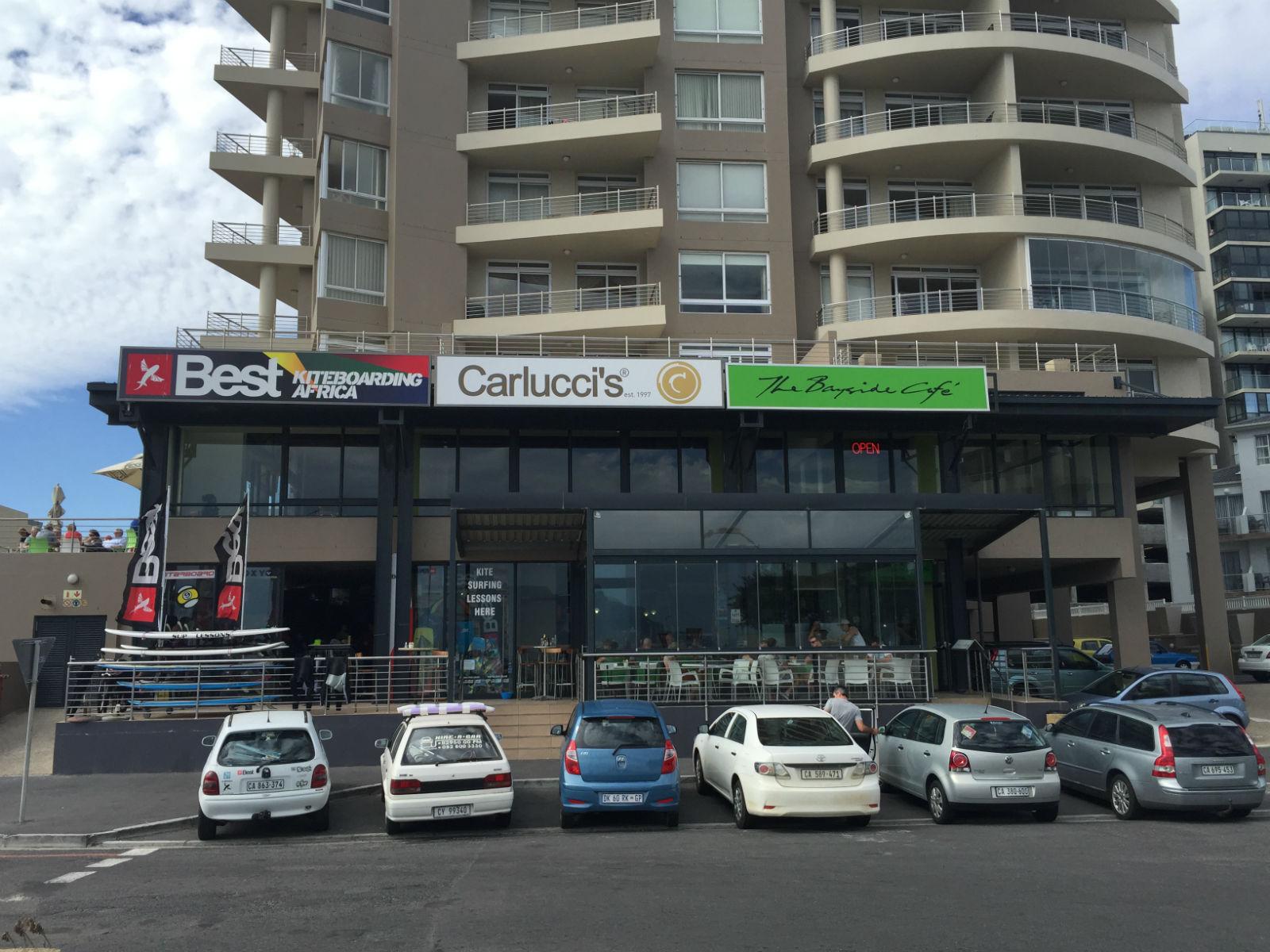Carlucci's Cape Town