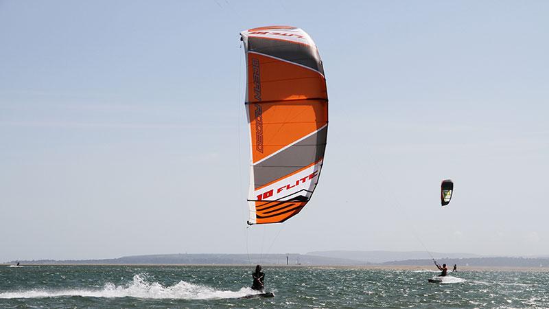 Ocean Rode Flite 2016 test review Kiteworld Magazine