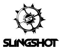 Slingshot logo Kiteworld Magazine