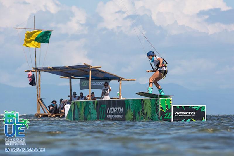 Blue Palawan 2016 Day 2 Action Kiteworld Magazine