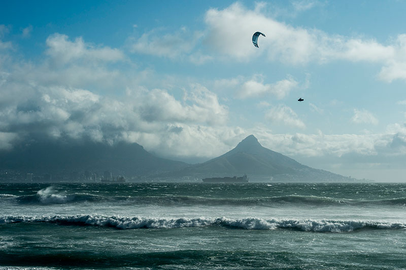 Lewis Crathern North Cape Town boost Kiteworld Magazine 2016