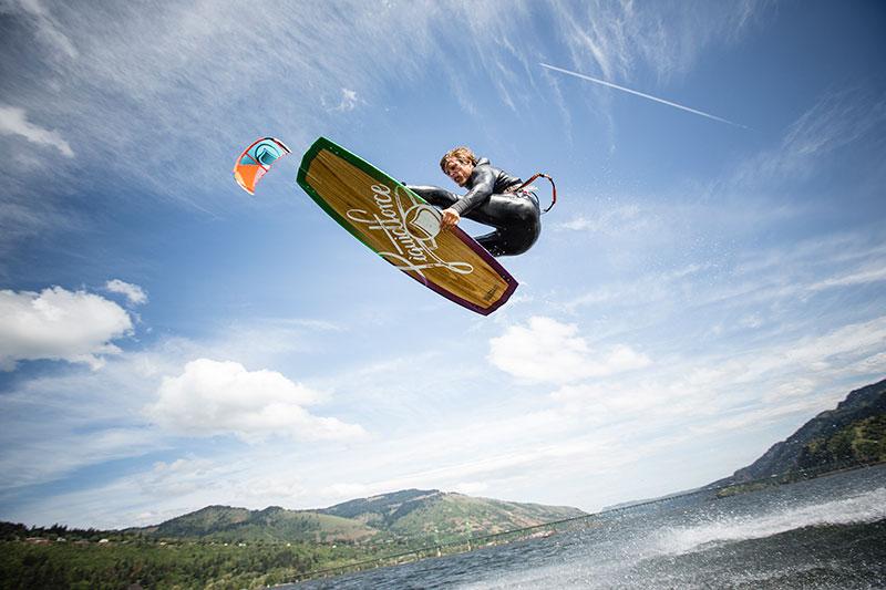 Liquid Force Envy 2016 Lance Koudele Kiteworld Magazine