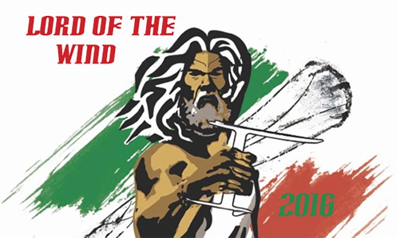 Lord of the Wind 2016 Baja Kiteworld Magazine