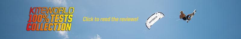 Kiteworld 100% test issue