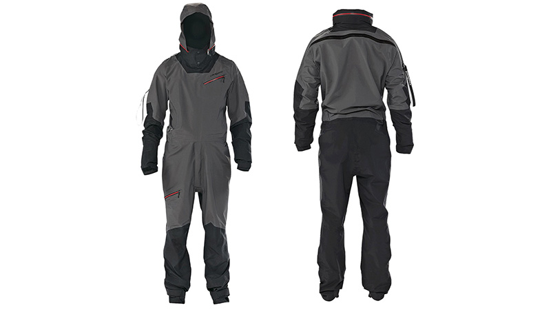 Patagonia Dry Kite Suit drysuit wetsuit review Wetsuit and drysuit tests  Kiteworld Issue  78 2016 cd891bb5d