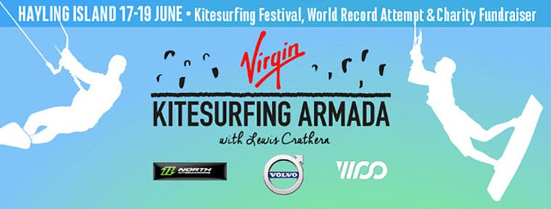 VKSA 2016 Virgin Kitesurfing Armada Kiteworld Magazine