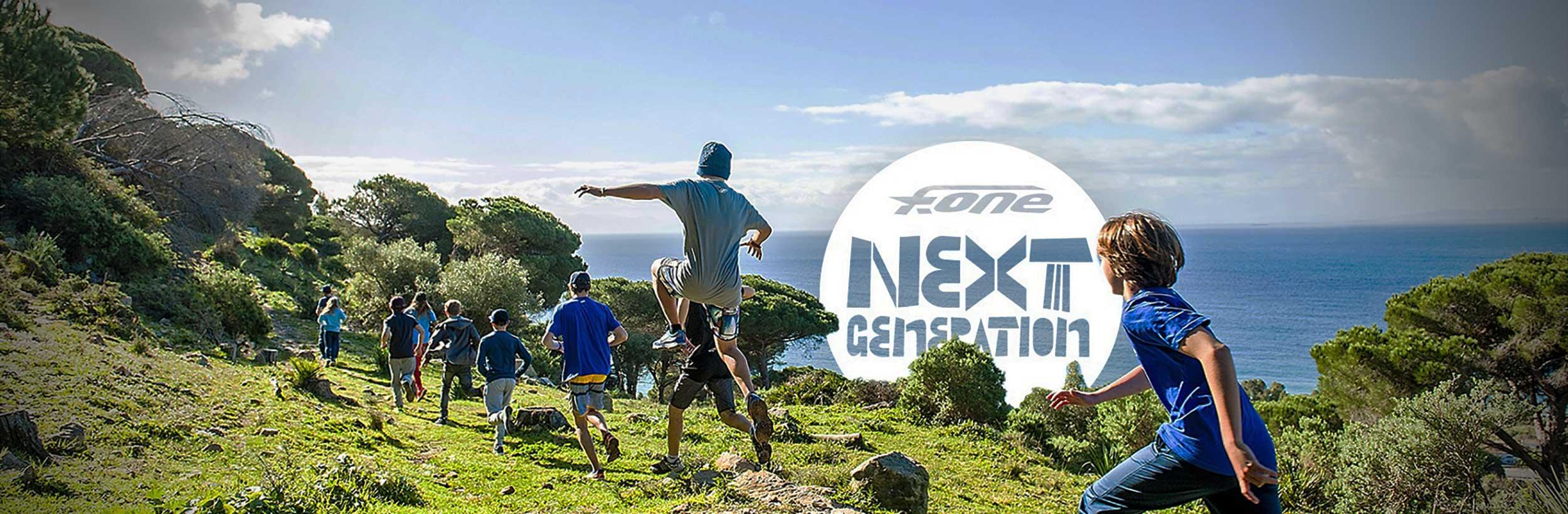 F-One kites next generation movie 2016 Kiteworld Magazine