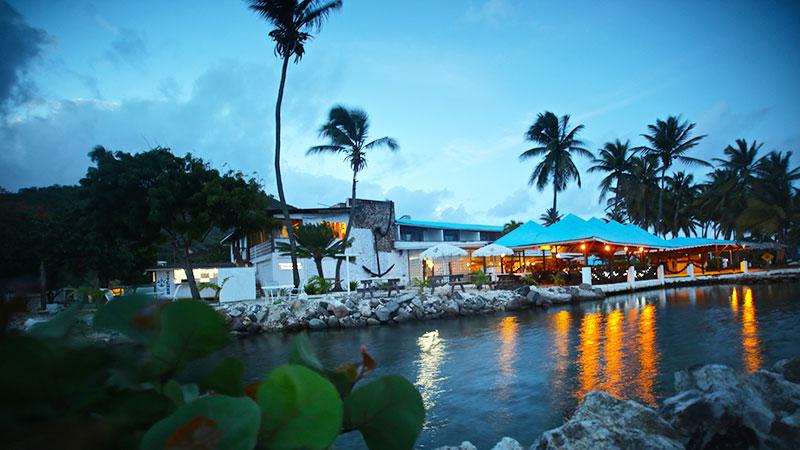 Union Island - Grenadines Kiteworld Magazine Travel 2016