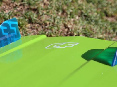 CrazyFly Raptor 2016 review Kiteworld Magazine issue 80