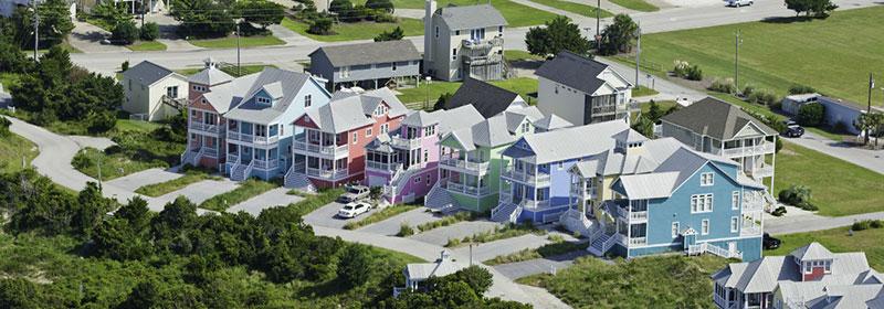 Crystal Coast - North Carolina USA Kiteworld Magazine Accommodation