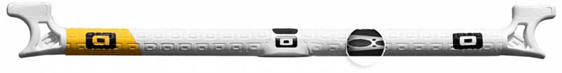 Core Sensor 2S - Titanium core Kiteworld Magazine 2016