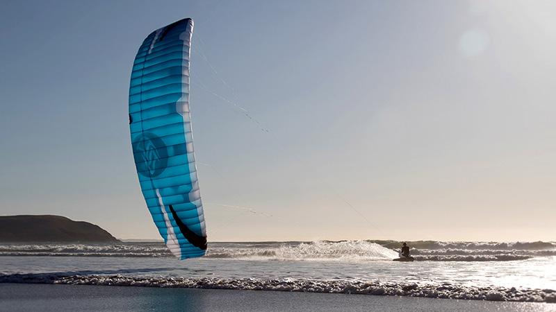 Flysurfer Speed5 - 21m