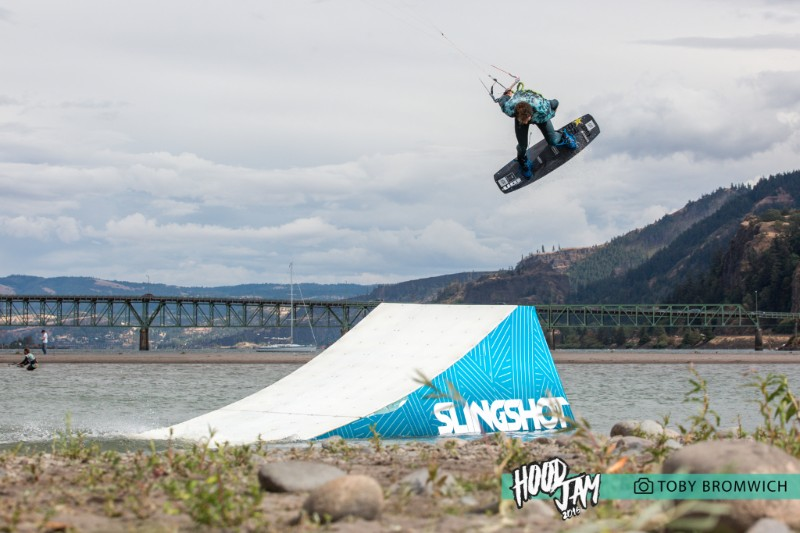 Craig Cunningham Hood River Jam 2016