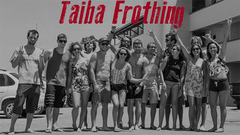 Taiba Frothing