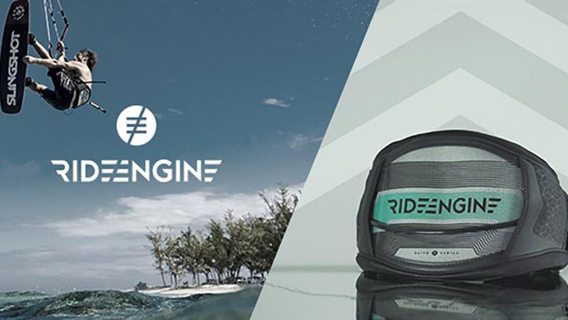 Ride Engine 2017