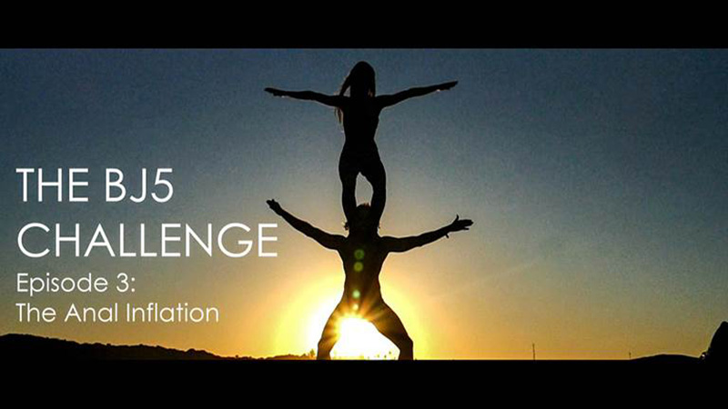 Blind Judge 5 Challenge Episode 3