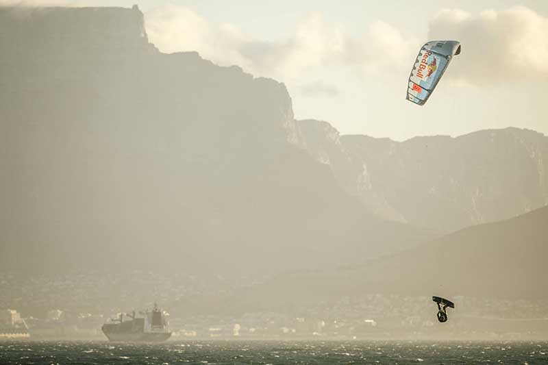 Red Bull King of The Air Aaron Hadlow