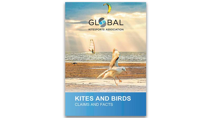 GKA Kites and Birds