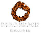 Duro Beach - Brazil