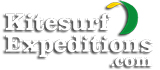 Kitesurf Expeditions