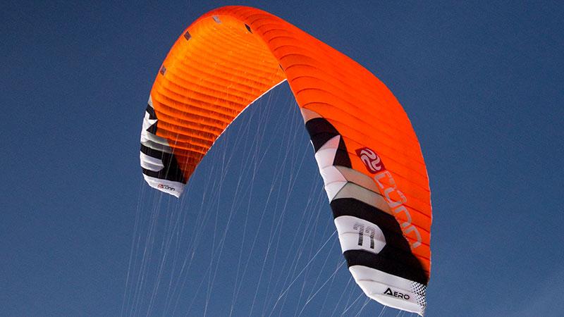 Peter Lynn Aero Kiteworld Magazine