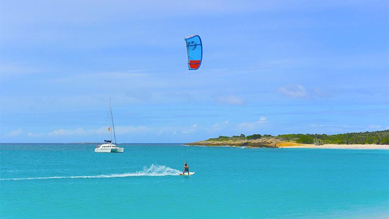 St. Martin - Caribbean
