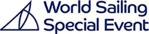 World Sailing Special Event logo